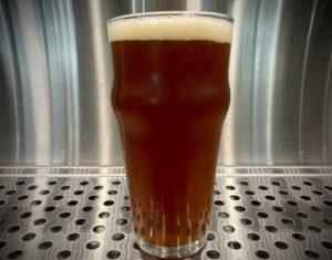 Hiatus Brewing Company Saint Dismas Dubbel