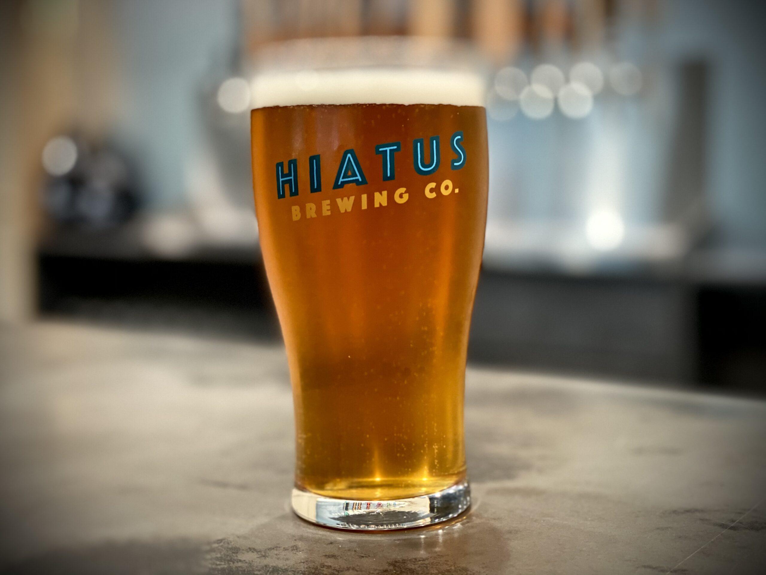 Hiatus Brewing Company Ein Prosit