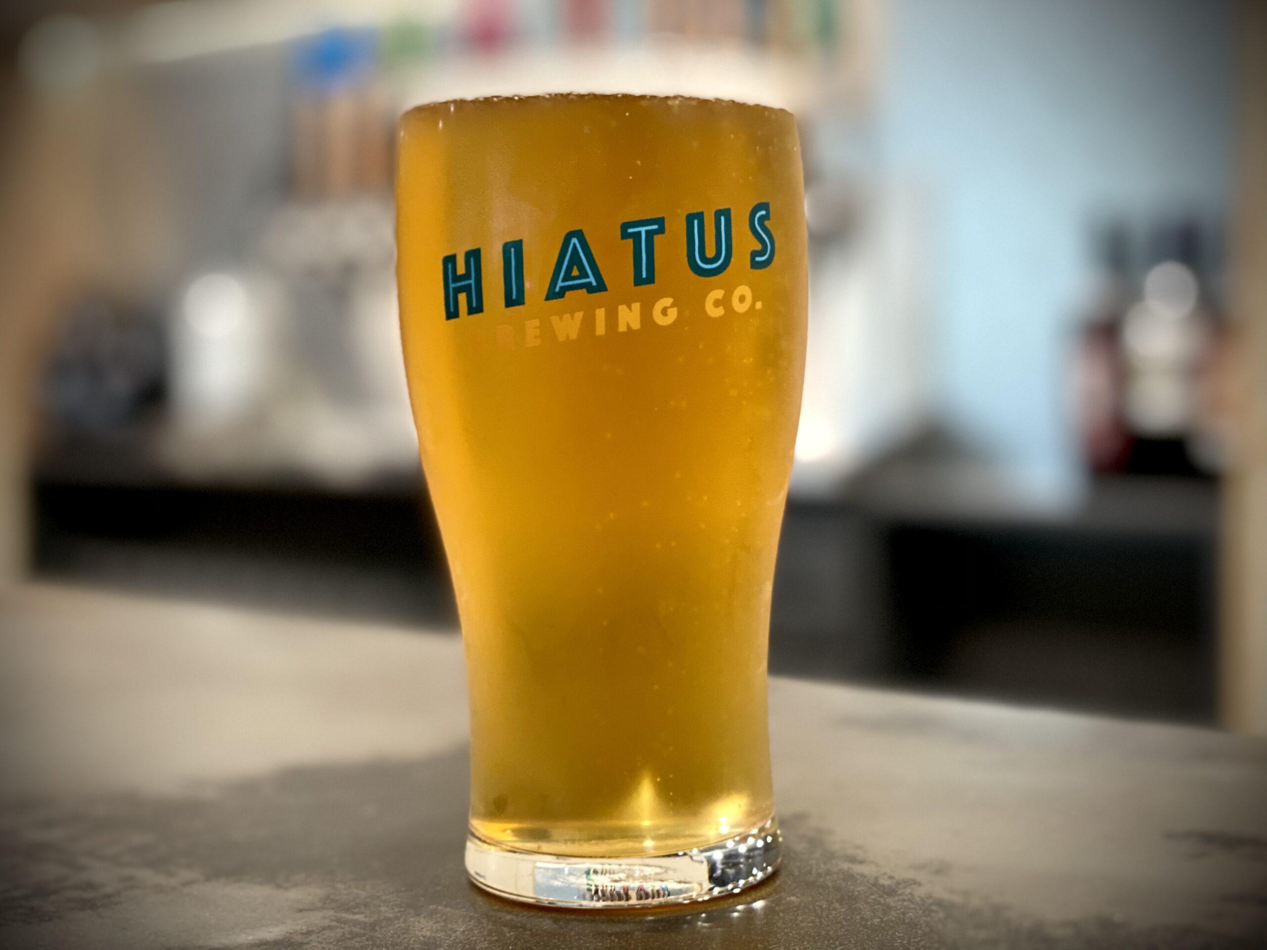 Ruby Bay Hiatus Brewing Company