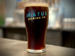 Get Started Hiatus Brewing Company