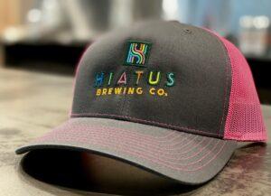 Hiatus Brewing Company Merchandise Hats Richardson Style 112