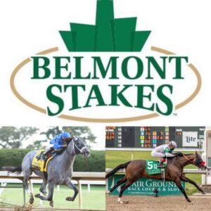 Hiatus Brewing Company Belmont Stakes 2021 Brewery Brewpub Ocala Florida