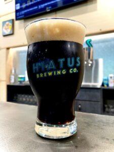 Hiatus Brewing Company Merchandise Brewpub Brewery Ocala Florida