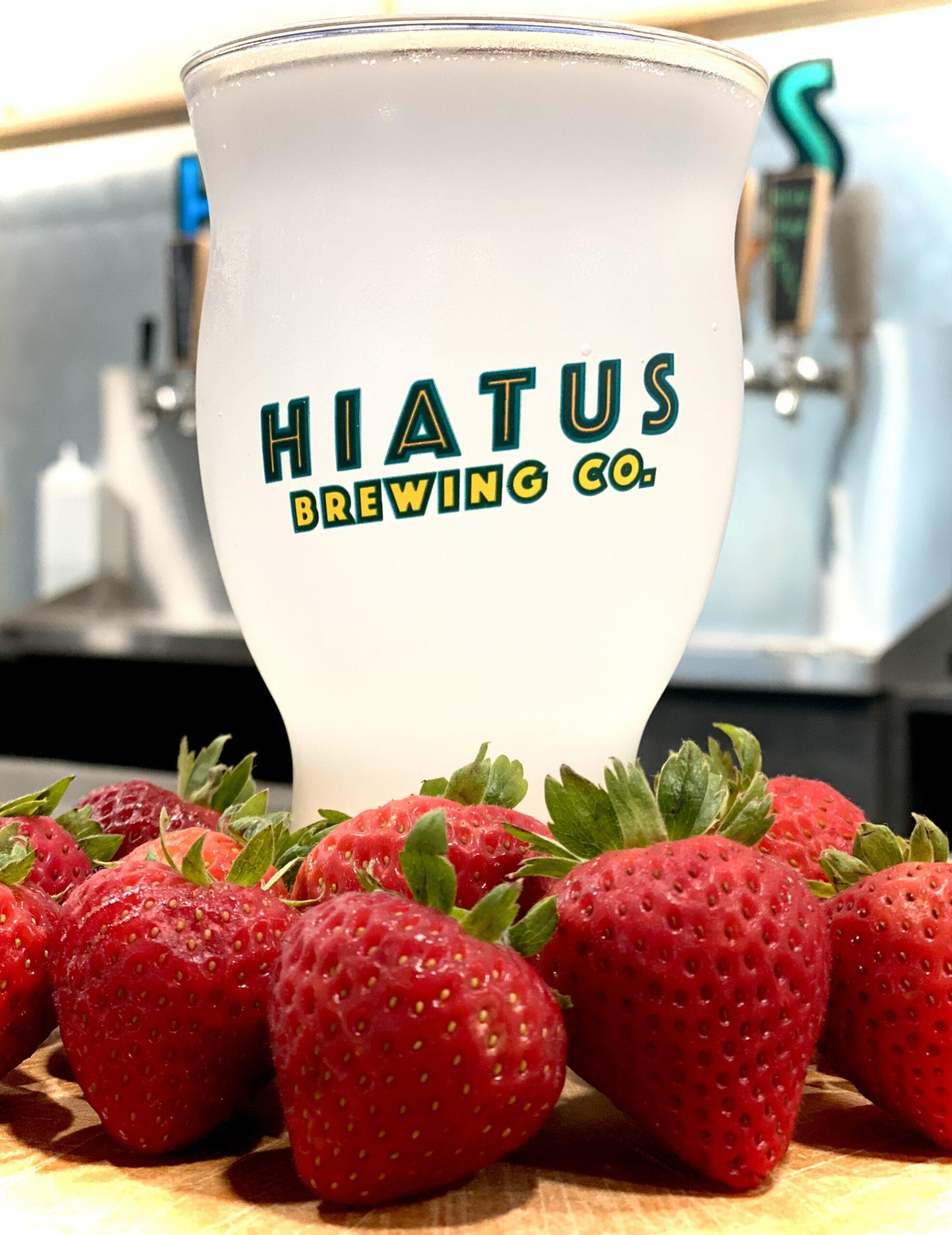 Hiatus Brewing Company Brew Pub Ocala Florida Brewery Craft Beer CBD Seltzer Non Alcoholic